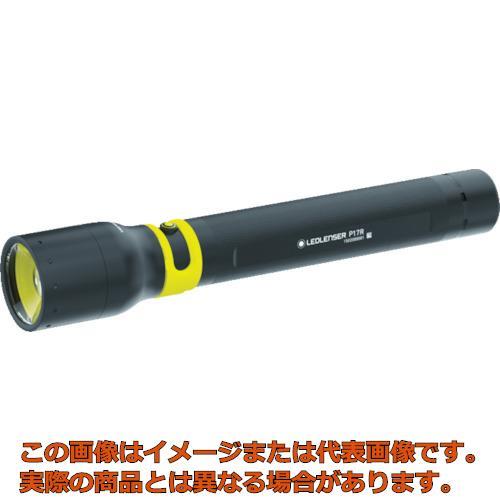 LEDLENSER i17R サイズ:Φ53×290mm 500890