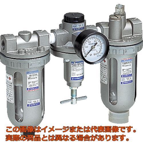 日本精器 FRLユニット10A BN2501A10