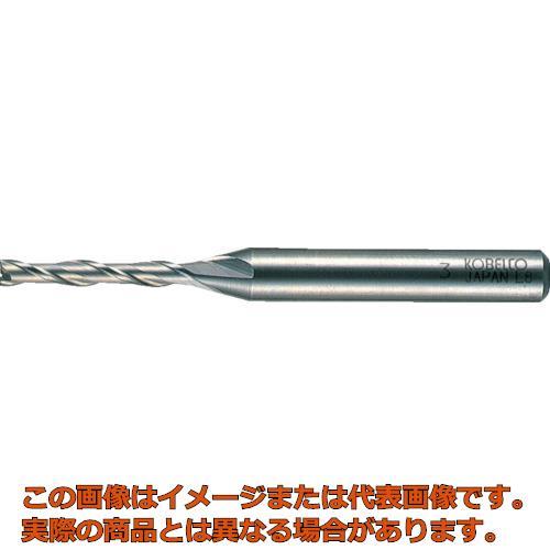 三菱K 超硬エンドミル12.5mm C2LSD1250