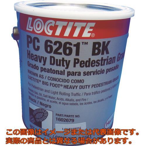 ロックタイト ビッグフット HDP 黒 3.6LT BFHDPBK