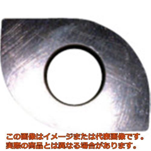 富士元 デカスミ専用チップ 微粒子超硬 AlCrN 10R AC16N ADEW19T310R AC16N 4個