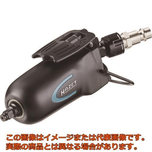 HAZET バタフライインパクトドライバー 差込角6.35mm 9010T