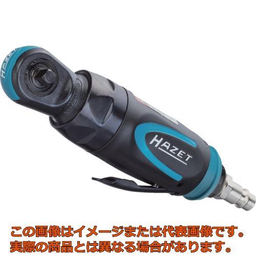HAZET エアラチェット 差込角6.35mm 9020P2