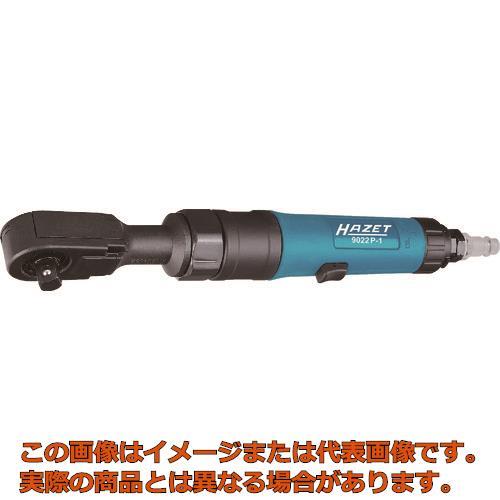 HAZET エアラチェット 差込角12.7mm 9022P1