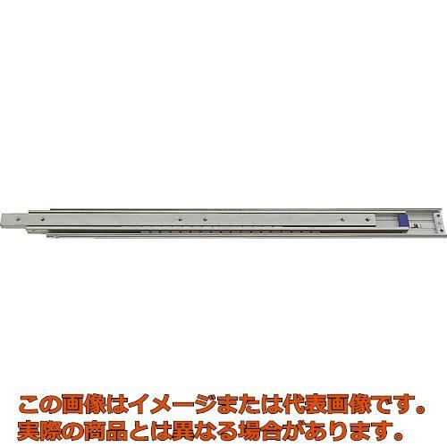 スガツネ工業 超重量用スライドレールCBL-RA7R-800(190114152 CBLRA7R800