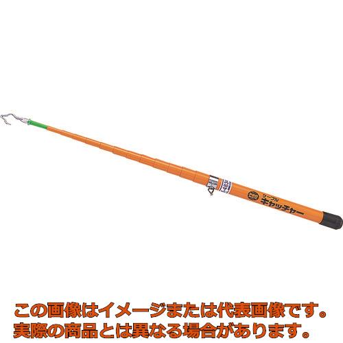 業務用 オレンジブック掲載商品 プロメイト 特別セール品 E4834 ケーブルキャッチャー 豊富な品