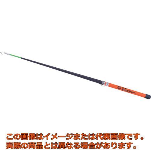 プロメイト カーボンキャッチャー(LED付) E4867L