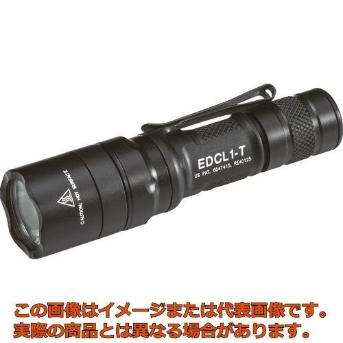 """SUREFIRE LEDライト""""EDCL1-T"""" EDCL1T"""