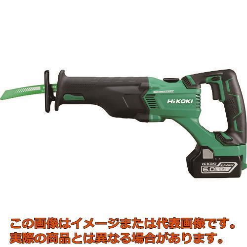 HiKOKI 18Vコードレスセーバソー本体のみ CR18DBLNN