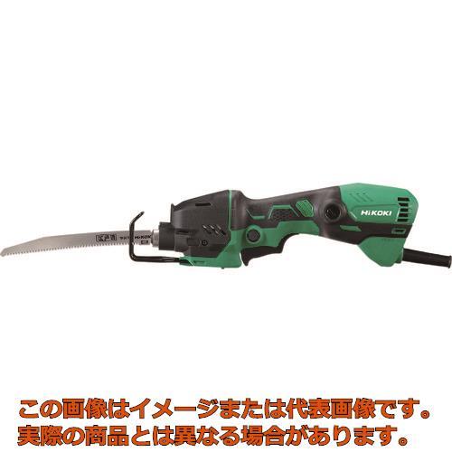 HiKOKI セーバソー CR12VYN