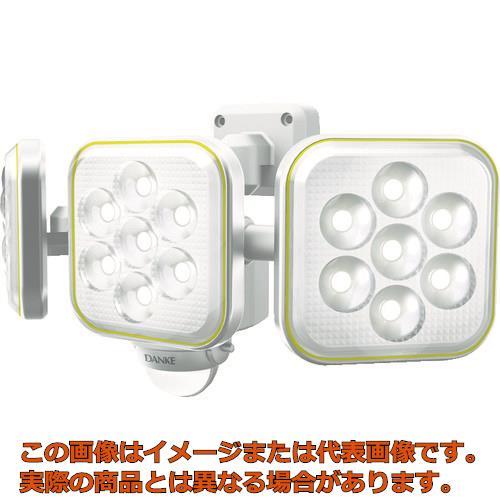 格安店 業務用 オレンジブック掲載商品 公式通販 ダンケ センサーライト E4690L E4690L