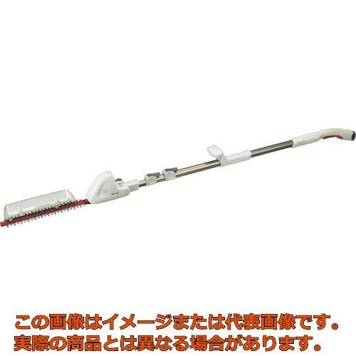 【配達日・配達時間帯指定不可】メルシー 充電式 伸縮スリムバリカン バッテリー2個付 E483012B