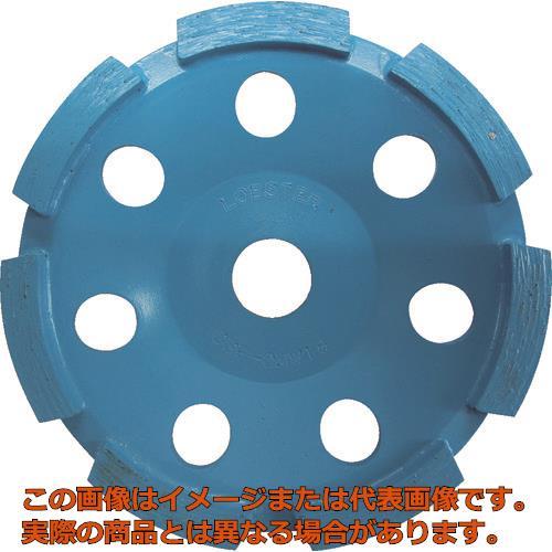 エビ ダイヤモンドカップホイール乾式汎用品 シングルカップ CSP4