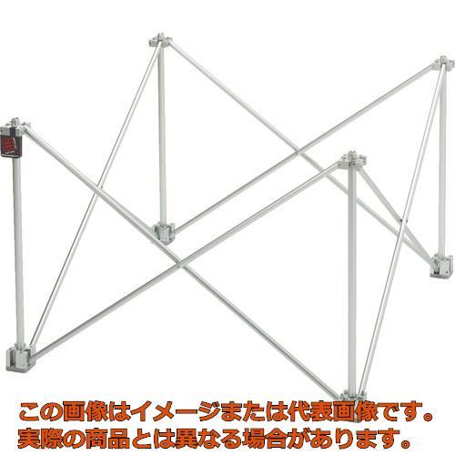 QUIKFRAME QUIKSTAGE BASIC 500KG 100cm×100cm×23cm BASIC100100H23