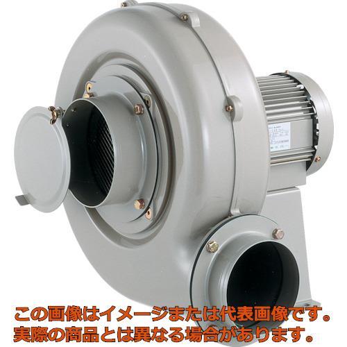 昭和 電動送風機 万能シリーズ(0.1kW) EC63T