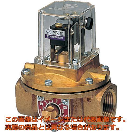 日本精器 フロースイッチ20A BN131120