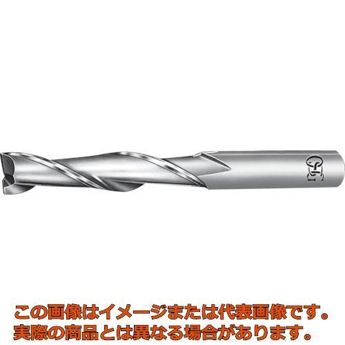 OSG ハイスエンドミル 2刃ロング 21 80131 EDL21