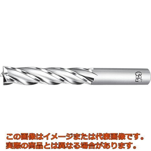 OSG ハイスエンドミル センタカット 多刃ロング 40 81050 CCEML40