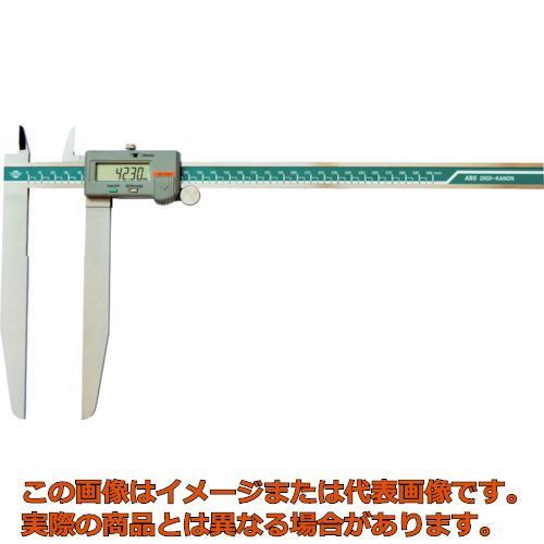 【業務用】 オレンジブック掲載商品 カノン デジタルロングジョウノギス300mm ELSM30B