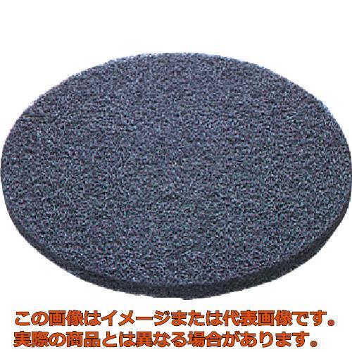コンドル (ポリシャー用パッド)シックラインフロアパツド13 黒(完全剥離用) E1613B
