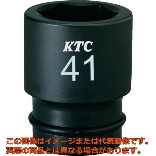 KTC 25.4sq.インパクトレンチ用ソケット(標準)60mm BP860P