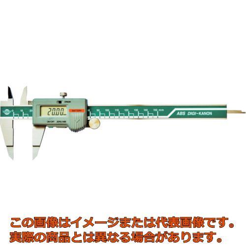 【業務用】 オレンジブック掲載商品 カノン デジタルデジタルブレードノギス150mm EBL15B