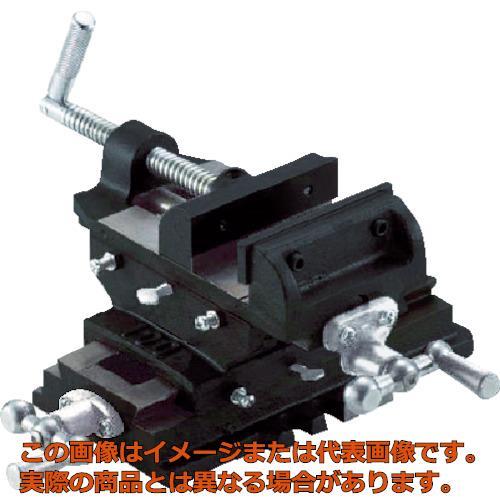TRUSCO クロスバイス 150mm CR150N