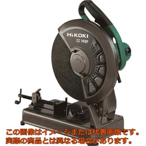 HiKOKI 高速切断機 305MM CC12SF
