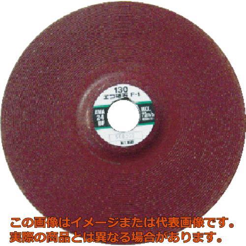 富士 エコ砥石 F1 180X7X22  AWA24 ECO18024 25枚