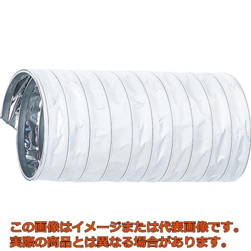 カナフレックス メタルダクトMD-18 50径 5m DCMD1805005
