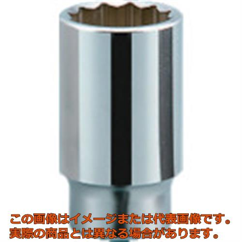 KTC 19.0sq.ディープソケット(十二角) 55mm B4555