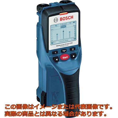 ボッシュ コンクリート探知機 DTECT150CNT