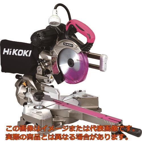 最高級 C6RSHC:工具箱 店 HiKOKI 卓上スライド丸のこ-DIY・工具