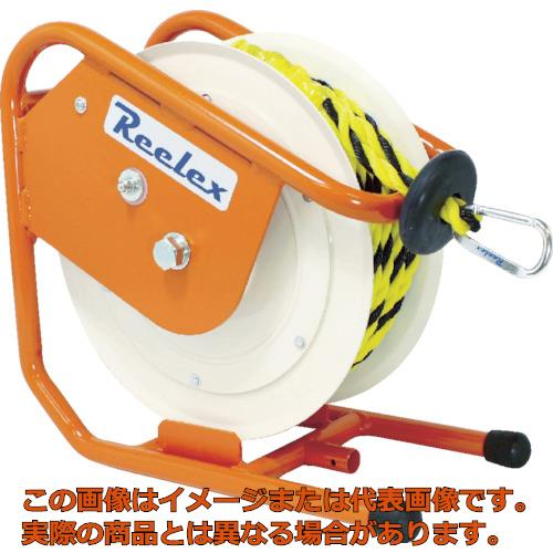 Reelex バリアリール ロープタイプ 外径12.0mm×10m BRR1210