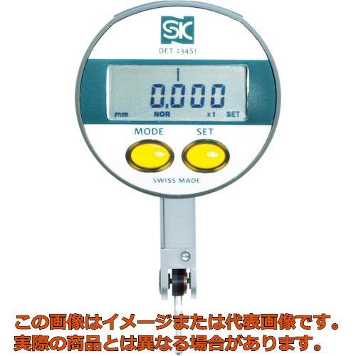 SK デジタルSラインテストインジケータ DET234S1