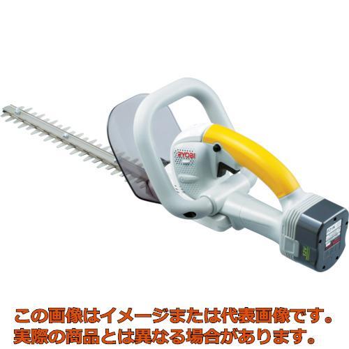 リョービ 充電式ヘッジトリマー 300mm BHT3000