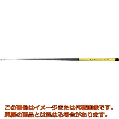 デンサン カーボンフィッシャー7m DCF7000
