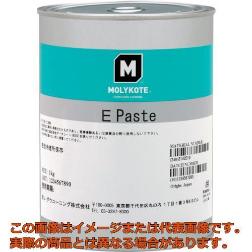 モリコート ペースト(淡黄色) Eペースト 1kg E10