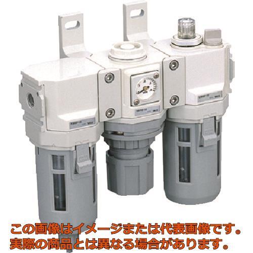 CKD F.R.Lコンビネーション白色シリーズ C650020W