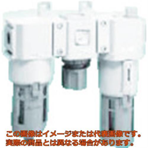 CKD F.R.Lコンビネーション白色シリーズ C650025WF