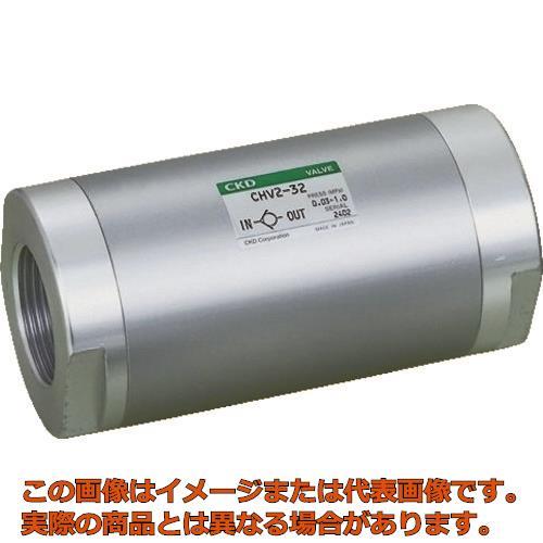CKD 逆止め弁(チェック弁) CHV225