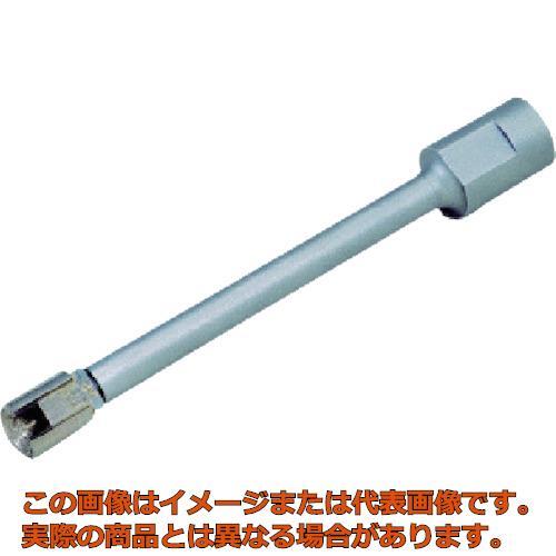MAX 乾式静音ドリル専用ビットセット φ12.5mm 長さ100mm DSBS12.5100D
