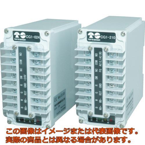 東京センサ インターフェースコントローラ CG1-024 CG1024
