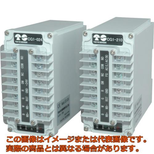 東京センサ インターフェースコントローラ CG1-210 CG1210