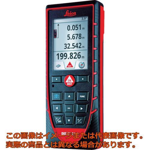 タジマ レーザー距離計 ライカ ディストD510 DISTOD510