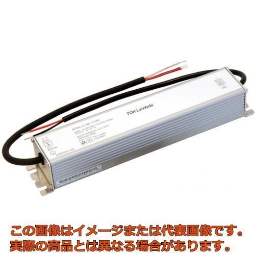 TDKラムダ 防塵防滴型LED機器用定電圧電源 ELVシリーズ 24Vタイプ ELV60242R5