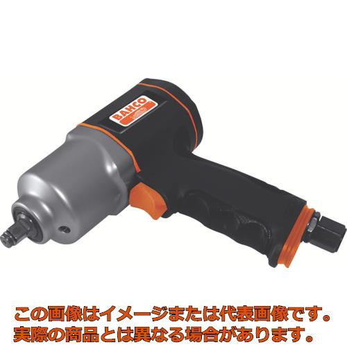 バーコ 軽量超強力型1/2エアインパクトレンチ BP815