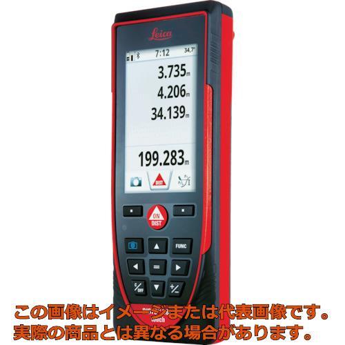 タジマ レーザー距離計 ライカディスト D810 touch DISTOD810TOUCH