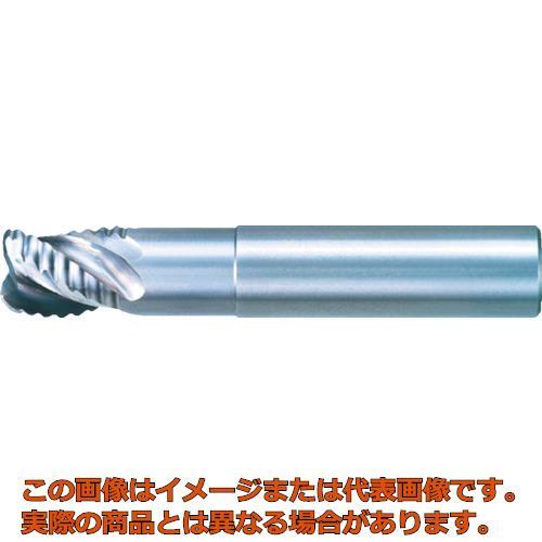 三菱K ALIMASTER超硬ラフィングラジアスエンドミル(アルミニウム合金用) CSRARBD1200R200