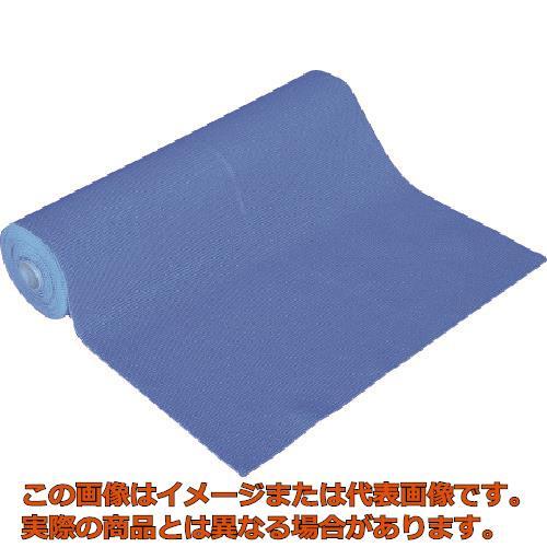 トーワ ダイヤマットAH 920mm×10m ブルー DMAH9208